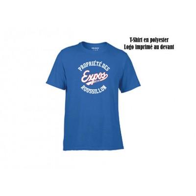 Expos T-Shirt polyester