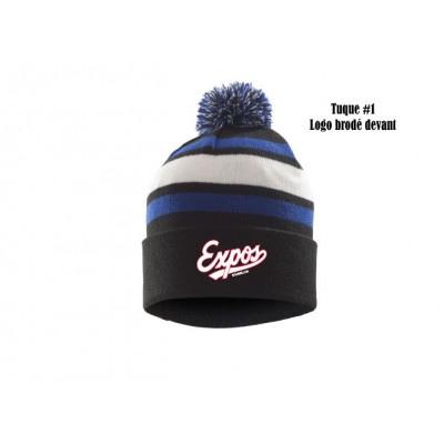 Expos tuque