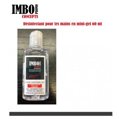 Purel Imbo concepts