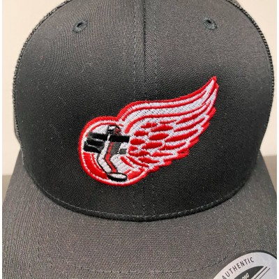 Red wing Casquette